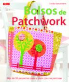 bolsos de patchwork cecilia hanselmann 9788498743593