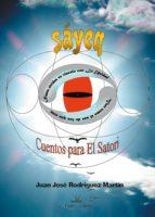 sayeq (ebook) juan jose rodriguez martin 9788498863093