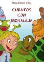 CUENTOS CON MORALEJA