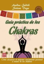 guia practica de los chakras anodea judith 9788499171593