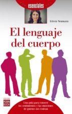 el lenguaje del cuerpo (ebook)-edwin neumann-9788499174693