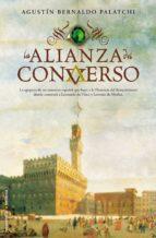 La alianza del converso (Novela Historica (roca))