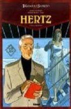 HERTZ Nº 2: MONTESPA (SAGA EL TRIANGULO SECRETO)