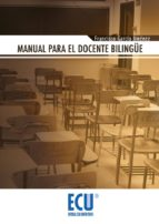 manual para el docente bilingüe (ebook)-francisco garcia jimenez-9788499483993