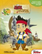 El libro de Jake y los piratas: mi libro-juego autor WALT DISNEY TXT!