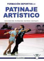 formación deportiva en patinaje artístico (ebook) jose arturo abraldes valeiras nuria rodriguez suarez helena vila suarez 9788499931593