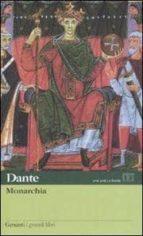 monarchia. testo latino a fronte-dante alighieri-9788811363293