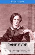 jane eyre (dream classics) (ebook) charlotte brontë 9788826455693