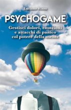 psychogame (ebook) 9788827509593