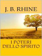 i poteri dello spirito (ebook) 9788827511893