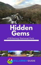 hidden gems of killarney national park (ebook)-9788892527393