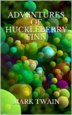 adventures of huckleberry finn (ebook)-9788892697393