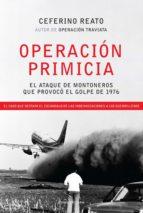 OPERACIÓN PRIMICIA (EBOOK)