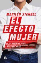 el efecto mujer (ebook) marilén stengel 9789876279093