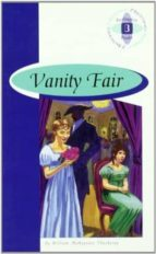 vanity fair (advanced) (2º bachillerato)-william makepeace thackeray-9789963467693