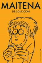 maitena de coleccion 4 (ebook) 9789974713093
