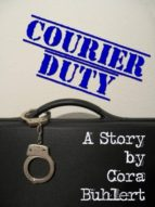 courier duty (ebook)-cora buhlert-cdlxi00329793