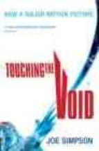 TOUCHING THE VOID (TV TIE-IN)