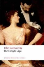 The Forsyte Saga (Oxford World