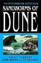 Sandworms of Dune (Dune Universe)