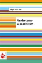 Un descenso al Maesltröm: (low cost). Edición limitada (Ediciones Fénix)