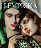 Tamara de Lempicka (Temporis Collection)