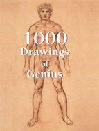 1000 Drawings of Genius (The Book)