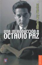 Una introducción a Octavio Paz (Breviarios)