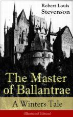 The Master of Ballantrae: A Winter