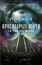 APOCALIPSIS MAYA (TRILOGÍA MAYA 3) (EBOOK)