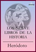 Los nueve libros de la Historia (Clásicos Grecolatinos)