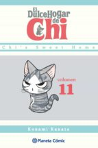 El Dulce Hogar De Chi 11 (Manga Kodomo)