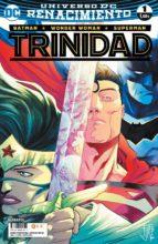 Batman / Superman / Wonder woman: Trinidad (Renacimiento) 1