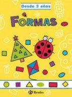 FORMAS (GRAN CUADERNO)