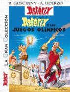 ASTERIX 12: ASTERIX Y LOS JUEGOS OLIMPICOS (LA GRAN COLECCION)