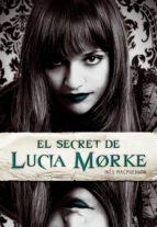 El secret de Lucia Morke (Llibres digitals)