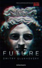 Futu.re (Ciencia Ficción)