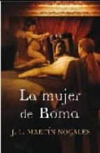 LA MUJER DE ROMA (GRANDES NOVELAS)