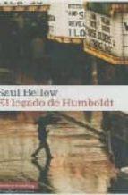 Legado de Humboldt, El (Narrativa)