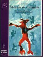 Manual de cronopios (Alba y mayo, narrativa)