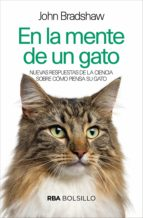 EN LA MENTE DE UN GATO (EBOOK)