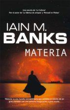 Materia (Solaris ficción)