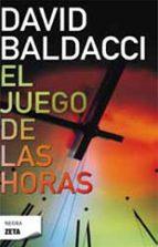 EL JUEGO DE LAS HORAS (BEST SELLER ZETA BOLSILLO)
