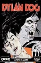 Dylan Dog 23, La marca del vampiro