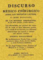 DISCURSO MEDICO CHIRURGICO (ED. FACSIMIL)