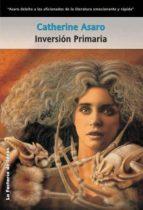 Inversión primaria (Solaris ficción)