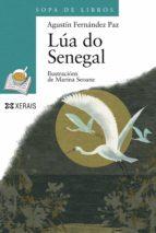 Lúa do Senegal (Infantil E Xuvenil - Sopa De Libros E-Book)