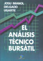El análisis técnico bursátil:cómo ganar dinero en los mercados financieros