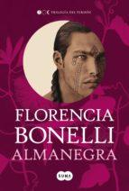 Almanegra: Trilogía del perdón 2