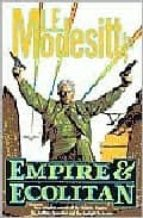 Empire & Ecolitan: Two complete novels of the Galactic Empire: